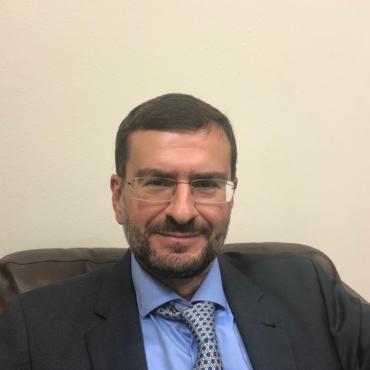 George Geranopoulos